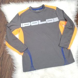 Polo Ralph Lauren | Athletic Long Sleeve Shirt M
